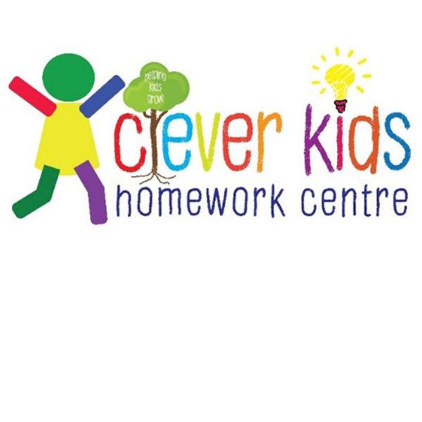 Logo von Clever Kids Homework Centre