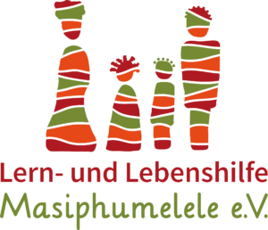 Logo of Lern- und Lebenshilfe Masiphumelele e.V.